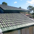 gutter protection tiles